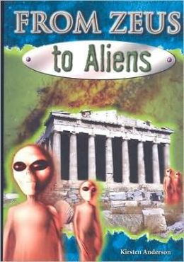 Steck-Vaughn Power Up!: Leveled Readers Grades 6 - 8 From Zeus to Aliens