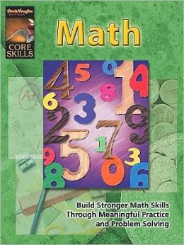 Core Skills: Math: Reproducible Grade 6