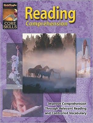 Core Skills: Reading Comprehension: Reproducible Grade 3
