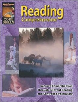 Core Skills Reading Comprehension, Grade 5