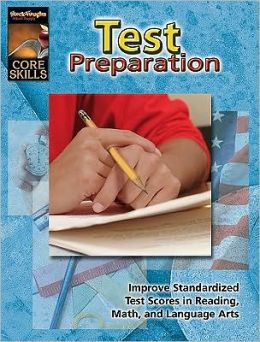 Core Skills Test Preparation, Grade 7