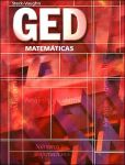 Book Cover Image. Title: Steck-Vaughn GED Spanish:  Student Edition Mathematics, Author: Steck-Vaughn