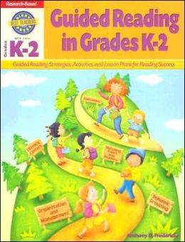 Rigby Best Teacher's Press: Reproducible Guided Reading in Grades K-2