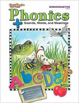 Phonics Decoding Skills, Grade K