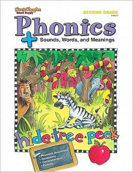 Phonics Decoding Skills, Grade 2