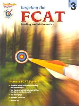 Targeting the FCAT: Reproducible Grade 3
