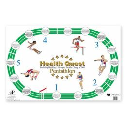 Health Quest Poster