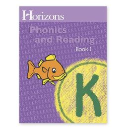 Horizons Phonics and Reading