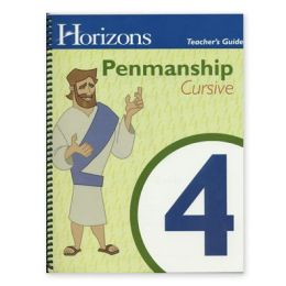 Penmanship Teacher Handbook