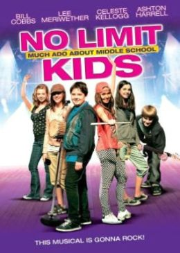 No Limit Kids: Much ADO about Middle School