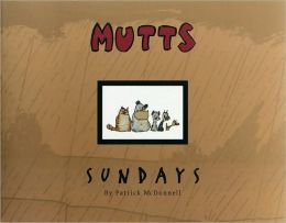 Mutts Sundays