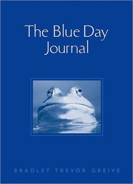 Blue Day Journal and Directory