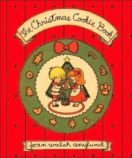 A Christmas Cookie Book