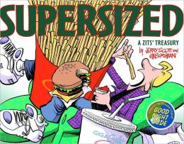 Zits: Supersized (A Zits Treasury)
