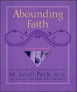 Abounding Faith: A Treasury of Wisdom