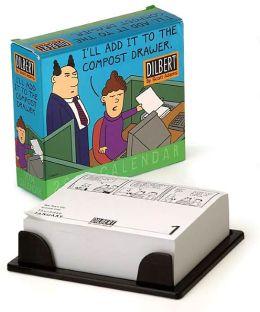 2004 Dilbert Daily Boxed Calendar