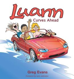 Luann: Curves Ahead