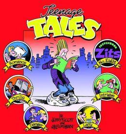Teenage Tales: Zits Sketchbook #8