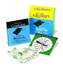For The Graduate: A Guide to Surviving the Real World Mini Kit