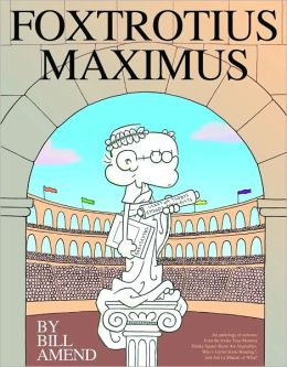 FoxTrotius Maximus