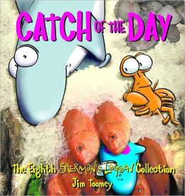 Catch of the Day: The Eighth Sherman's Lagoon Collection(Sherman's Lagoon Series)