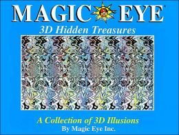 Magic Eye: 3D Hidden Treasures
