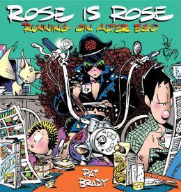 Rose is Rose: Running on Alter Ego