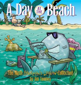 Sherman's Lagoon: A Day at the Beach (Sherman's Lagoon Collection, No. 9)