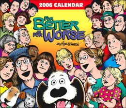 2006 For Better or for Worse Box Calendar