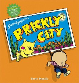 Prickly City