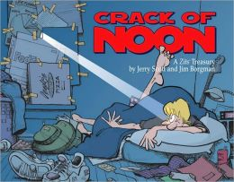 Crack of Noon: A Zits Treasury