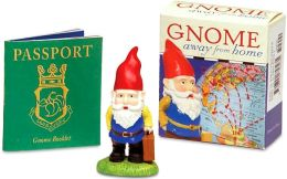 Gnome Away from Home with Other and Booklet