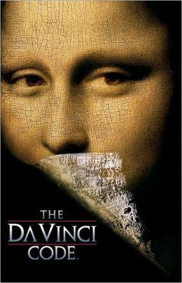 2007 Da Vinci Code Wall Calendar