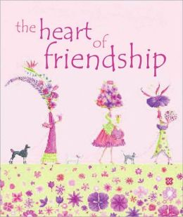 Heart of Friendship