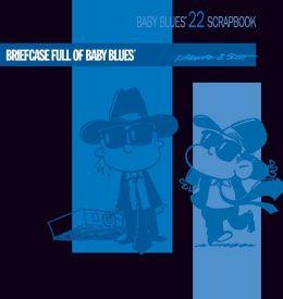 Briefcase Baby Blues