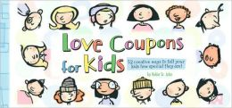 Love Coupons for Kids