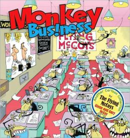 Monkey Business: A Flying McCoys Collection
