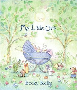 My Little One Little Gift Book