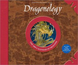 2009 Dragonology Wall Calendar