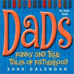 2009 Dads Box Calendar