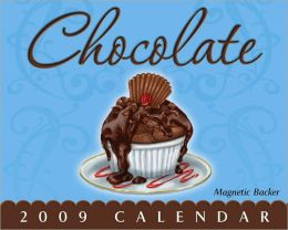 2009 Chocolate Mini Box Calendar