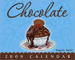 2009 Chocolate Mini Box Calendar