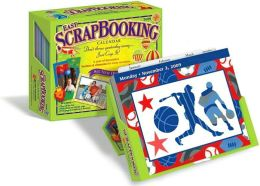 2009 Easy Scrapbooking Box Calendar