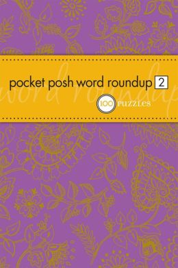 Pocket Posh Word Roundup 2