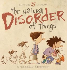 The Natural Disorder of Things: Baby Blues Scrapbook 25