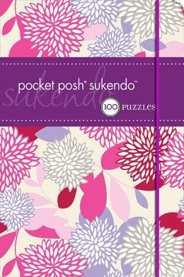 Pocket Posh Sukendo: 100 Puzzles