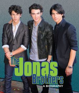 The Jonas Brothers Little Gift Book