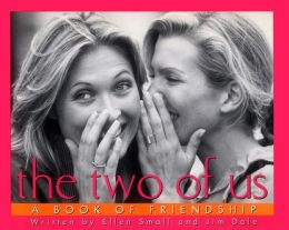 The Two of Us: A Book of Friendship