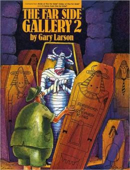 The Far Side Gallery 2 (Fall River Press Edition)