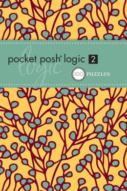 Pocket Posh Logic 2: 100 Puzzles